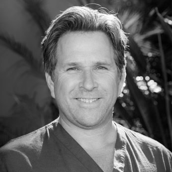 Dr. Graham Hurvitz